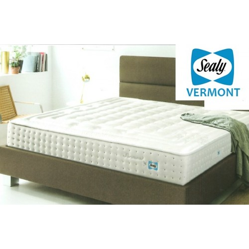 Colchones Sealy.Colchon Sealy Vermont Vitalbed