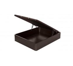 Canape Abatible Madera 25 ( Tapa 3D)