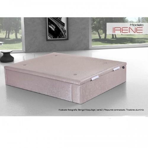 Canape tapizado Irene