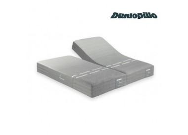 COLCHON DIAMOND PROGRESIVE DUNLOPILLO